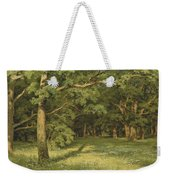 The Forest Clearing Weekender Tote Bag