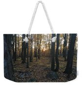 The Forest Weekender Tote Bag