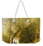 The Forest Of Coubron Weekender Tote Bag
