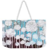 The Forest Of Fluff  Weekender Tote Bag