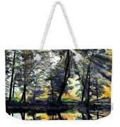 The Forests Of Avalon Weekender Tote Bag