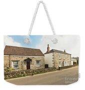 The Forge And Blacksmith's Cottage Mylor Bridge Weekender Tote Bag