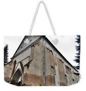 The Fortress Church 3 Weekender Tote Bag