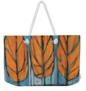 The Four Seasons - Fall Weekender Tote Bag