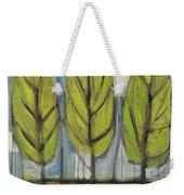 the Four Seasons - spring Weekender Tote Bag