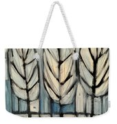 The Four Seasons - Winter Weekender Tote Bag