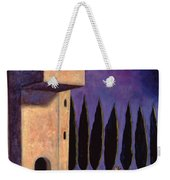 The Fox And The Raven Weekender Tote Bag
