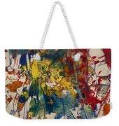 The Freak Show Weekender Tote Bag