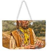 The Free Thinker Weekender Tote Bag