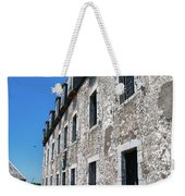 The French Castle 6664 Weekender Tote Bag