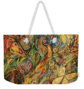 The Fruits Of Holy Land Weekender Tote Bag