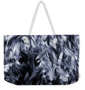 The Furious Beauty Of Nature Weekender Tote Bag