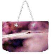 The Galaxy Weekender Tote Bag