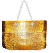 The Galleon Weekender Tote Bag
