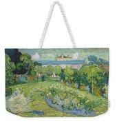 The Garden Of Daubigny Weekender Tote Bag