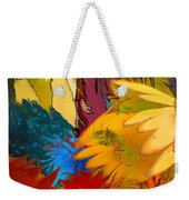 The Garden Of Sins Weekender Tote Bag