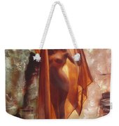The Garden Of Stones Weekender Tote Bag