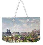 The Garden Of The Tuileries Weekender Tote Bag