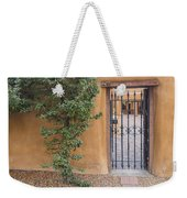 The Gateway Weekender Tote Bag