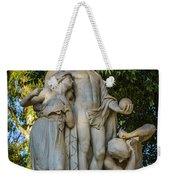 The Genius Maria Luisa Park Seville Spain Weekender Tote Bag