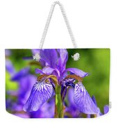 The Gentleness Of Spring 5 Weekender Tote Bag
