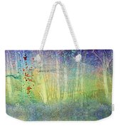 The Ghost Forest Weekender Tote Bag