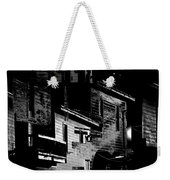 The Ghosts Of Winchester Weekender Tote Bag