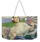The Gift Of Sight Weekender Tote Bag