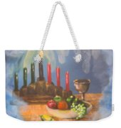 The Gift Weekender Tote Bag