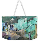 The Girl Of His Dreams Weekender Tote Bag