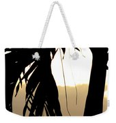 The Glow Of Maui Weekender Tote Bag