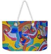 The God Particle Weekender Tote Bag