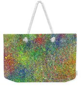 The God Particles #543 Weekender Tote Bag