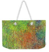 The God Particles #544 Weekender Tote Bag