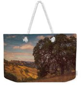 The Golden State Weekender Tote Bag
