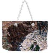 The Good Samaritan Weekender Tote Bag by Tissot