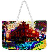 The Goodwin Weekender Tote Bag