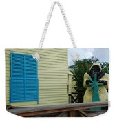 The Gordons Fisherman Weekender Tote Bag