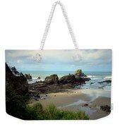 The Gorgeous Northwest Pacific Coastline Weekender Tote Bag