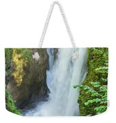 The Gorges Of The Langouette - 4 Weekender Tote Bag