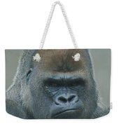 The Gorilla 4 Weekender Tote Bag