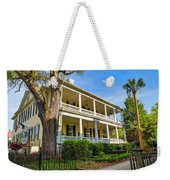 The Governor's House Inn Weekender Tote Bag