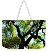 The Grace Of A Lonely Tree Weekender Tote Bag