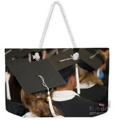 The Graduates Weekender Tote Bag