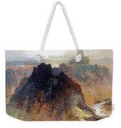 The Grand Canyo Weekender Tote Bag by Thomas Moran