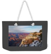The Grand Canyon # 4 Weekender Tote Bag