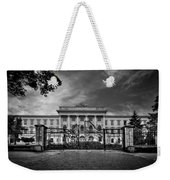 The Grand Entrance Weekender Tote Bag