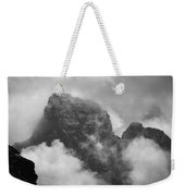 The Grand From Paintbrush Divide Weekender Tote Bag
