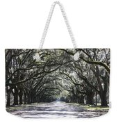 The Grand Lane Weekender Tote Bag