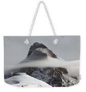 The Grand Mist Weekender Tote Bag